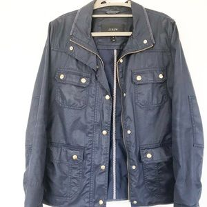 J Crew Downtown Field Jacket